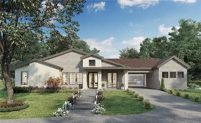 Denton County Residential Lots & Land For Sale: 4312 Laura Lane