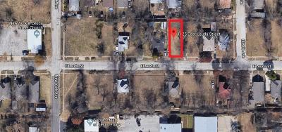 Tarrant County Residential Lots & Land For Sale: 1025 E Leuda Street