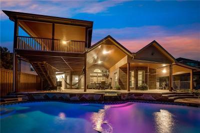 Grand Prairie Single Family Home For Sale: 4836 Tarragon Lane