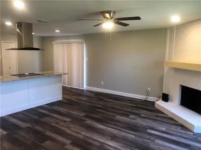 Garland Single Family Home For Sale: 1822 Concho Drive