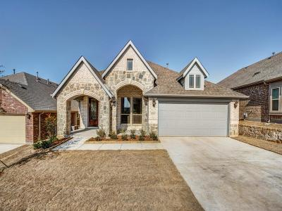 McKinney Single Family Home For Sale: 1005 Baynes Drive