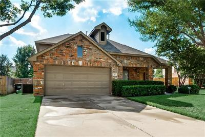 Crowley Single Family Home For Sale: 709 Collett Court