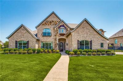 Southlake Single Family Home For Sale: 2127 Beaver Creek Lane
