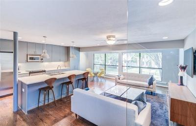 Dallas Condo For Sale: 4104 Wycliff Avenue #106