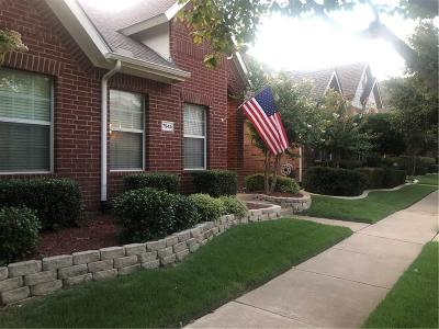 Frisco Single Family Home For Sale: 7945 Southmark Drive