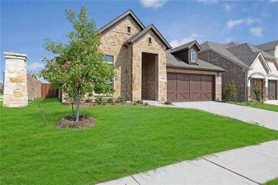 McKinney Single Family Home For Sale: 5732 Amphora Avenue