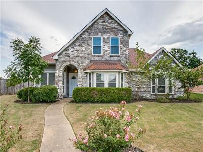 Garland Single Family Home For Sale: 2113 Live Oak Drive