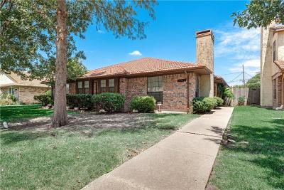 Dallas Single Family Home For Sale: 3043 Modella Avenue