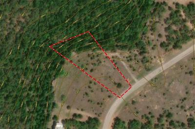 Palo Pinto County Residential Lots & Land For Sale: H16 Stagecoach Trail
