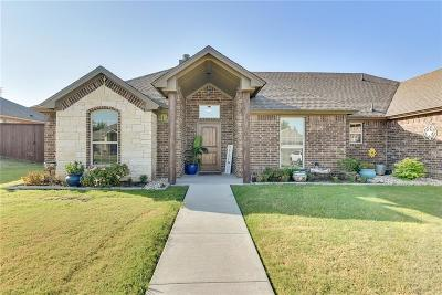Navarro County Single Family Home For Sale: 913 Winged Foot