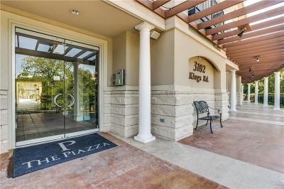 Dallas County Condo For Sale: 3102 Kings Road #1208