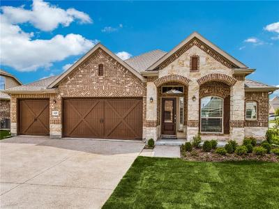 Celina Single Family Home For Sale: 4217 Cibolo Creek Trail
