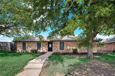 Carrollton Residential Lease For Lease: 1621 Concord Drive
