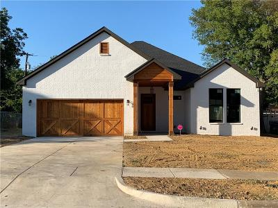 Dallas Single Family Home For Sale: 2221 Dugald Place