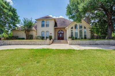 Desoto Single Family Home For Sale: 1120 Shallow Bend Drive