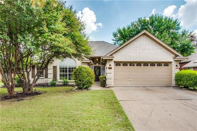 Keller Single Family Home Active Option Contract: 230 Austin Street