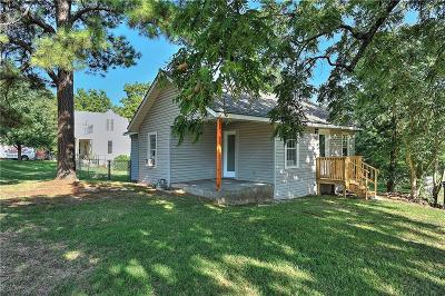 Grayson County Single Family Home For Sale: 321 S Perry Avenue