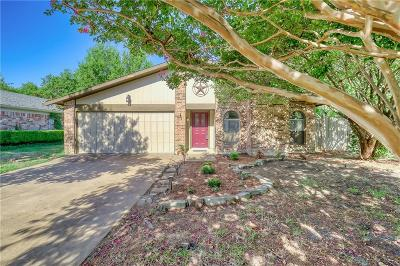 Plano TX Single Family Home For Sale: $239,811