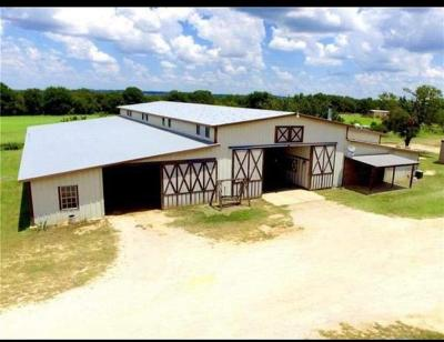 Wise County Farm & Ranch For Sale: 4430 N Us Highway 287