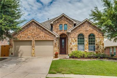Mckinney Single Family Home For Sale: 800 Max Drive