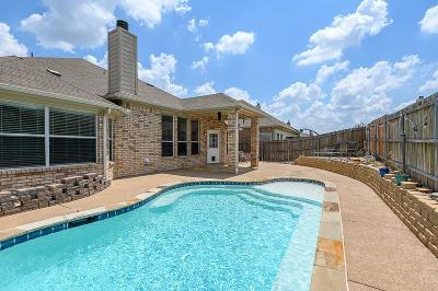 Little Elm Single Family Home For Sale: 14629 Riverside Drive