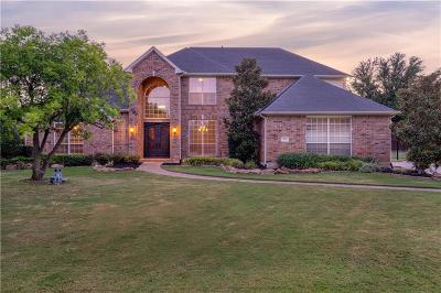 Southlake Single Family Home For Sale: 608 Melrose Court