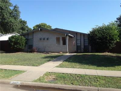 Coppell Residential Lease For Lease: 330 Woodhurst Drive