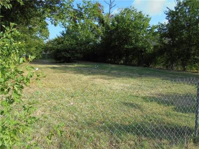 Dallas County Residential Lots & Land For Sale: 2715 Peabody Avenue