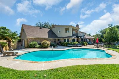 Tarrant County Single Family Home For Sale: 6016 Cholla Drive