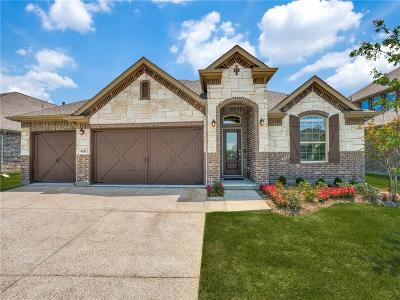 Celina Single Family Home For Sale: 4232 Cibolo Creek Trail