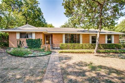Duncanville Single Family Home For Sale: 606 Roundtop Boulevard