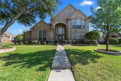 Richardson Single Family Home For Sale: 5606 Manchester Drive
