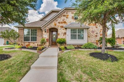North Richland Hills Single Family Home Active Option Contract: 7013 Four Sixes Ranch Road