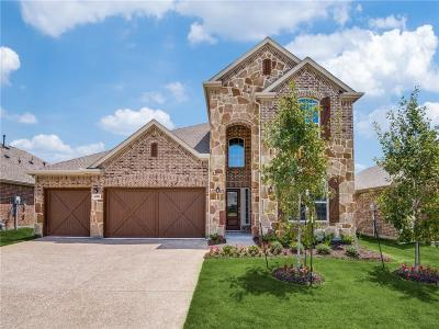 Celina Single Family Home For Sale: 4318 Cibolo Creek Trail