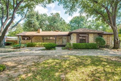 River Oaks Single Family Home For Sale: 920 Keith Pumphrey Drive