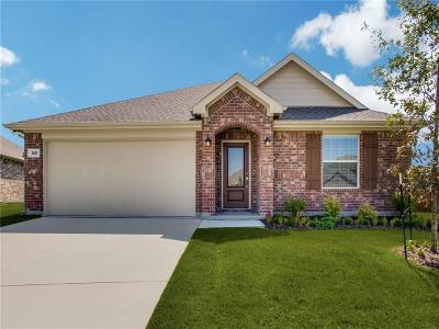 Anna TX Single Family Home For Sale: $290,999