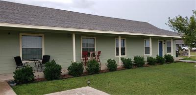 Weatherford Multi Family Home Active Option Contract: 331 S Blue Jay Court