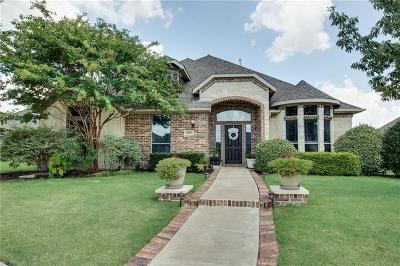 Royse City Single Family Home For Sale: 1008 Colonial Drive