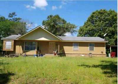 Upshur County Single Family Home For Sale: 188 Coulter Road