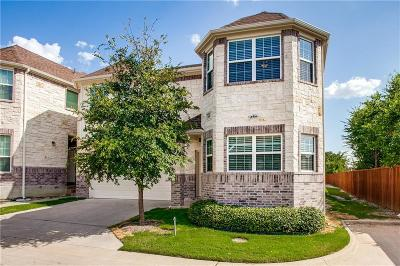 Dallas Single Family Home For Sale: 6402 Capulet Place