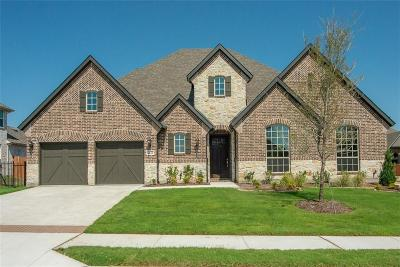 Prosper Single Family Home For Sale: 2221 Longmont Lane