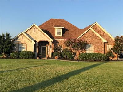 Forney Single Family Home For Sale: 9452 Blarney Stone Way