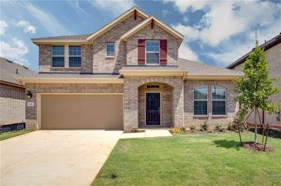 Fort Worth Single Family Home For Sale: 2001 Highlander Court