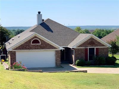Johnson County Single Family Home For Sale: 600 Paula Terrace