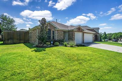 Forney Single Family Home For Sale: 132 Redbud Drive
