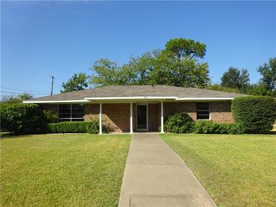 Terrell Residential Lease For Lease: 201 Melody Lane