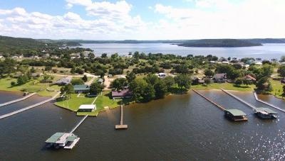 Possum Kingdom Lake Single Family Home For Sale: 2277 Sage Circle