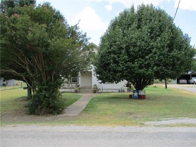 Eastland County Single Family Home For Sale: 326 County Road 454