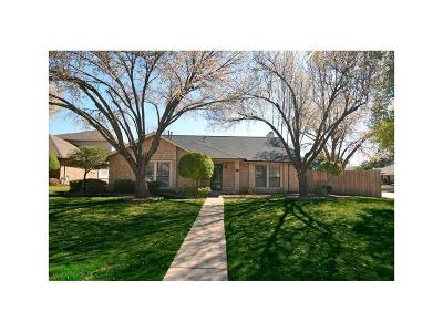 Coppell Residential Lease For Lease: 236 Delta Court
