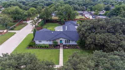 Single Family Home For Sale: 3164 Whitehall Drive